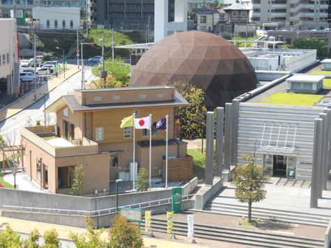 北九州市環境ミュージアム - JapaneseClass.jp